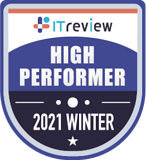 HIGH PERFORMER-Badge-2021-Winter@2x