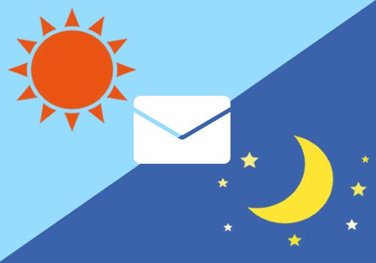 4つのデータで見る!夜中・深夜のカゴ落ちメール配信とユーザーの反応
